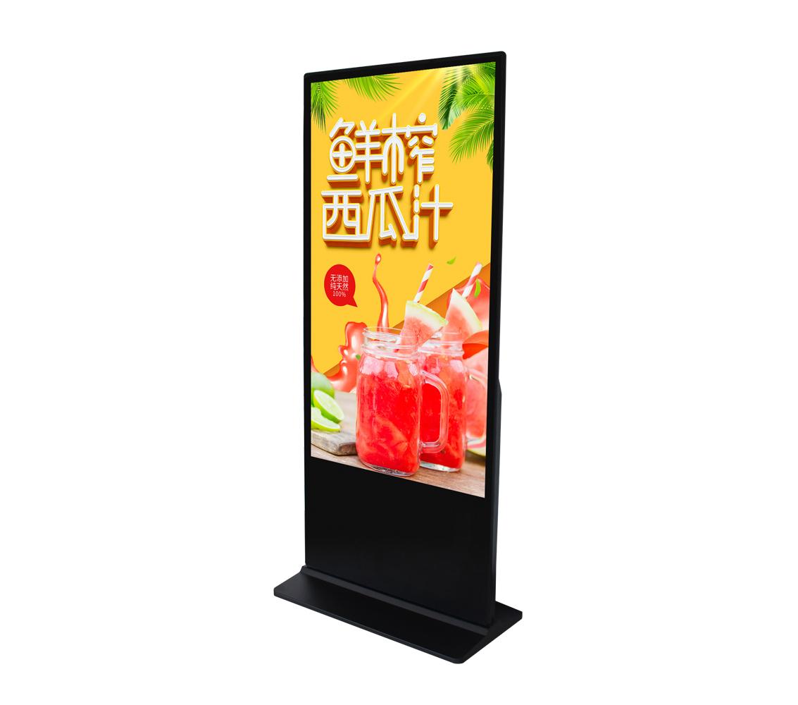 65寸立式广告机
